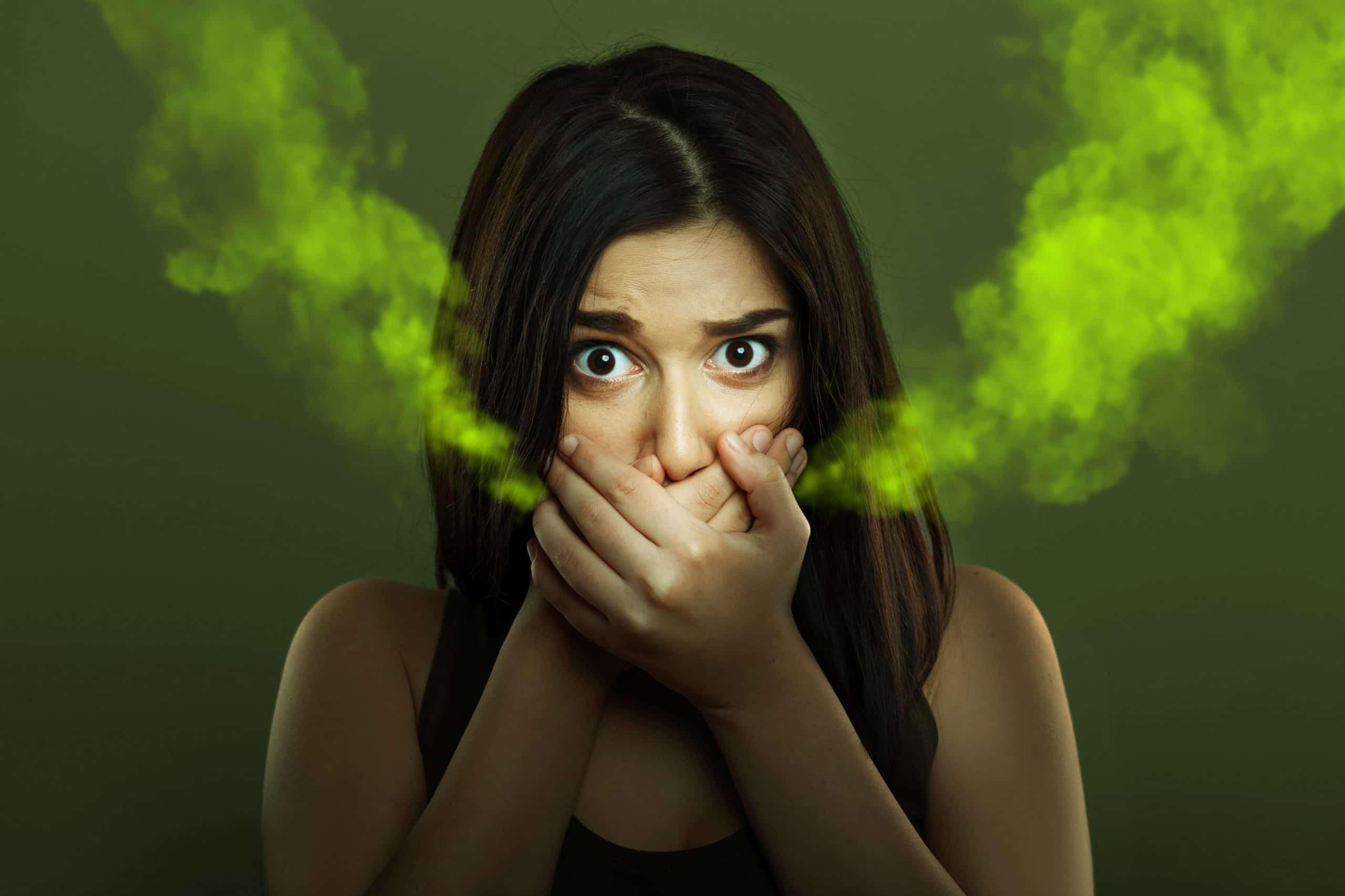 Halitosis Chat. Bad Breath Blog. Why Do I Have Bad Breath?