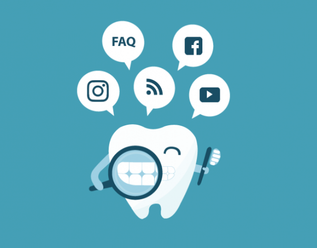 Patients can Talk with Local Dentists using Virtual Dentistry Teledentistry