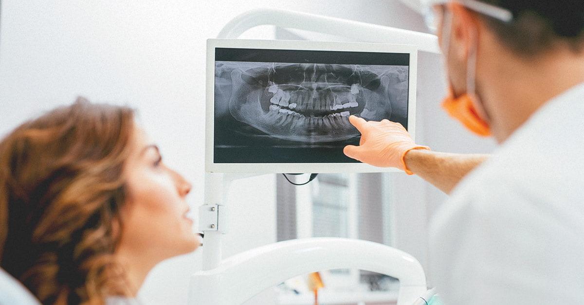 New dentist technology, better dental supplies, best dental machines