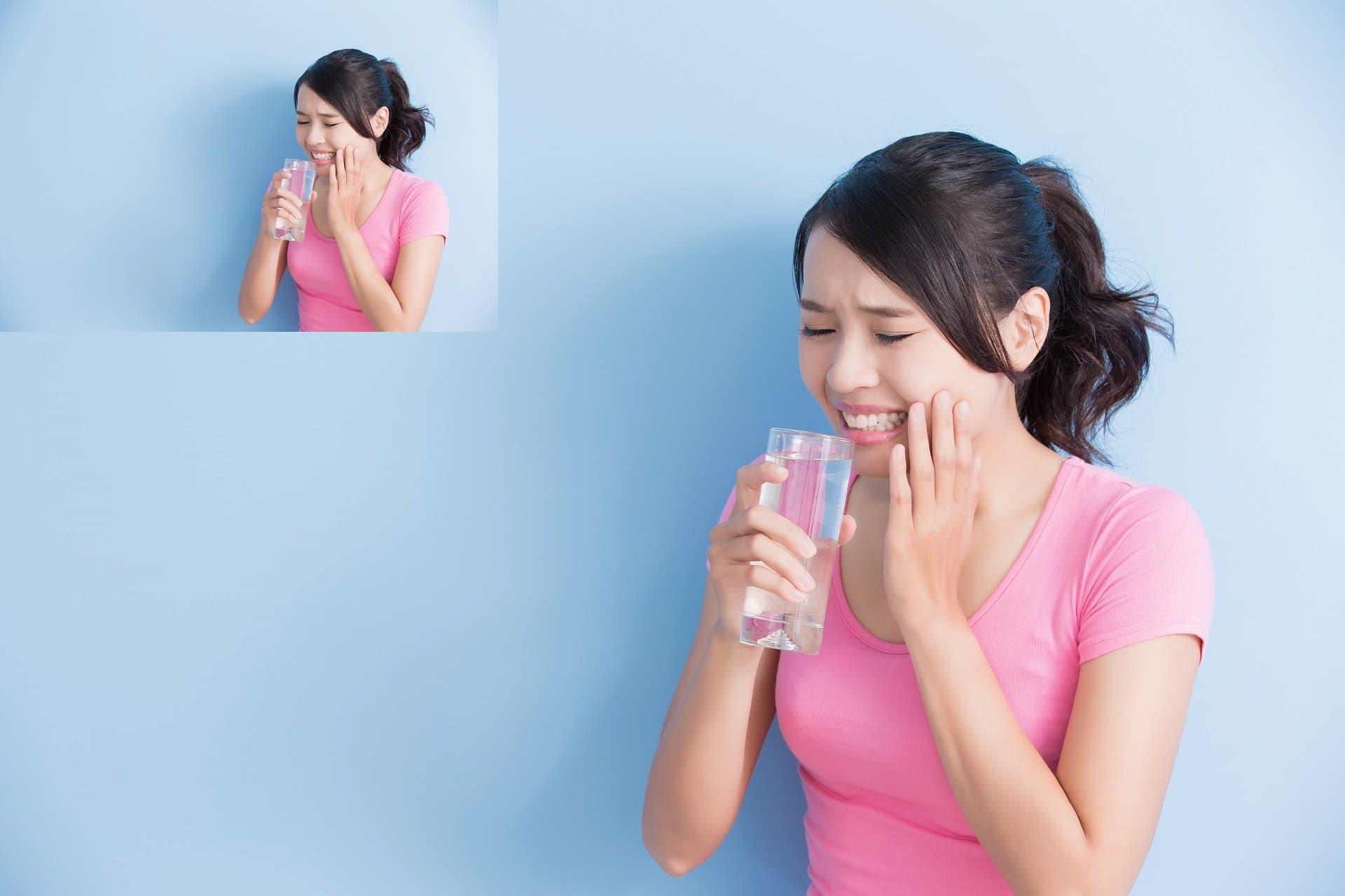 Sensitive teeth problem question blog, tooth sensitivity answers online