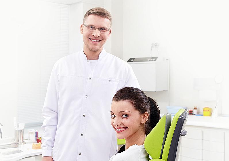 Online Dental Chat