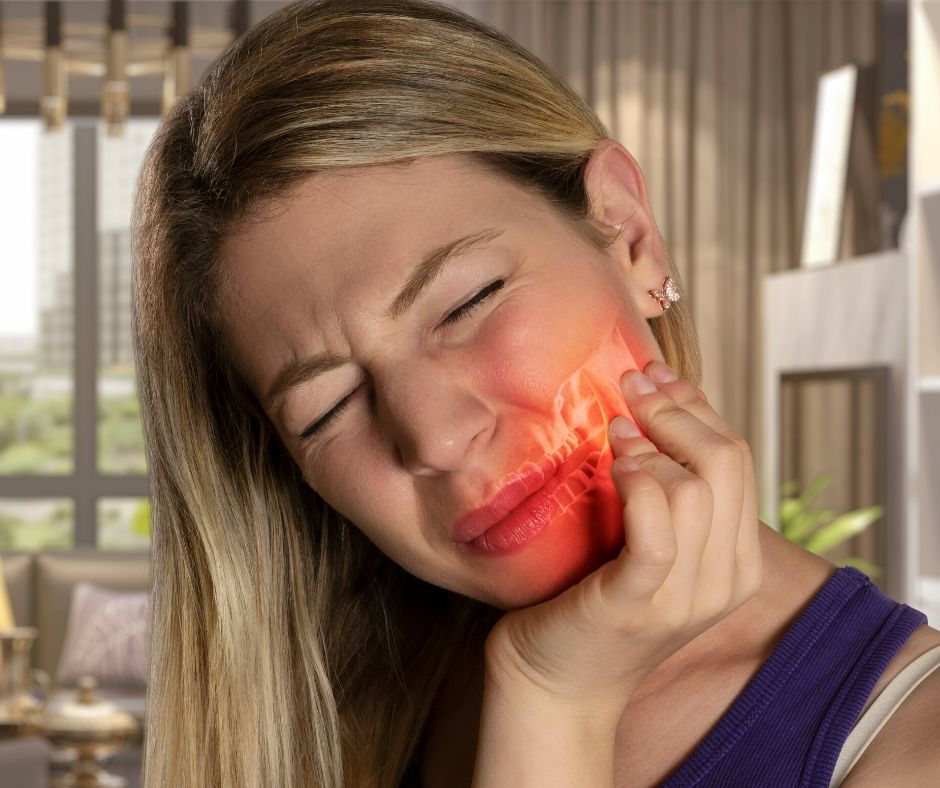 Tooth pain problem questions online
