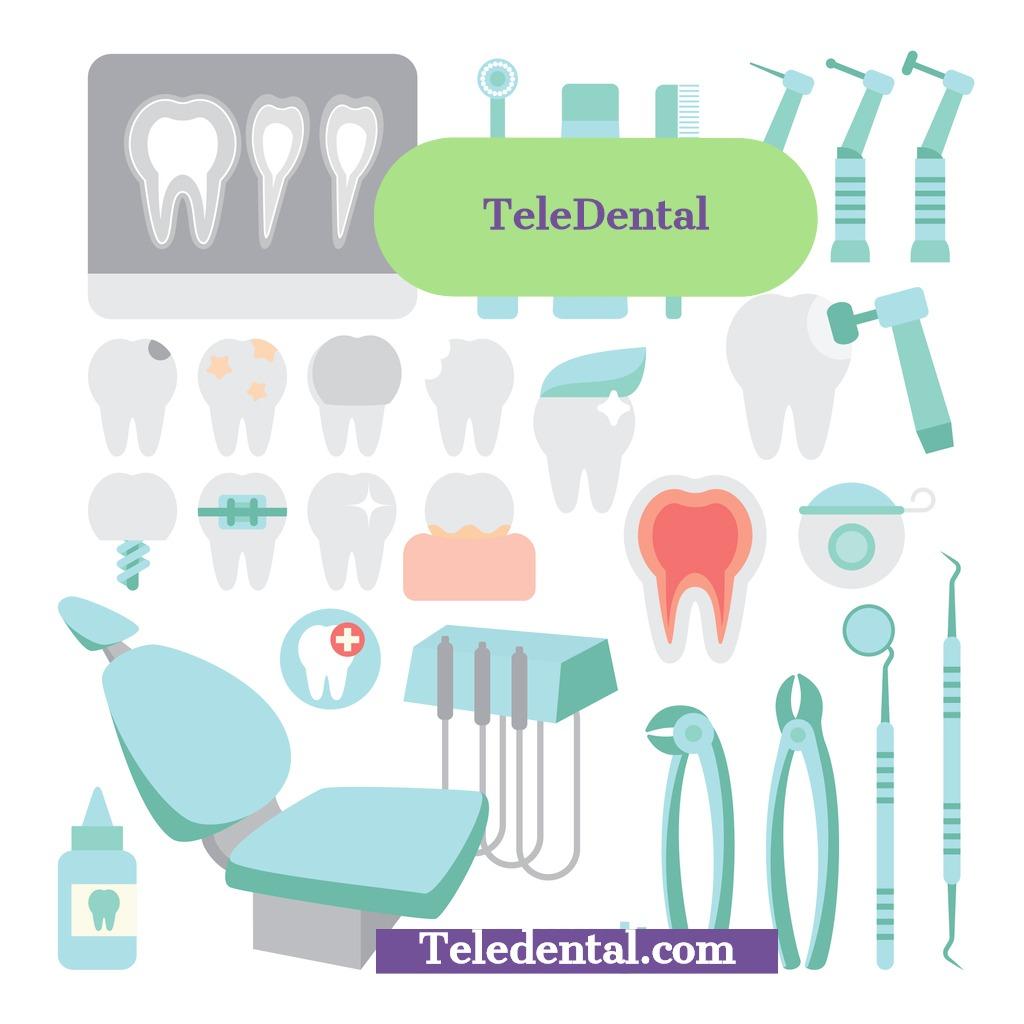 Local Teledentistry best dentist chatbot