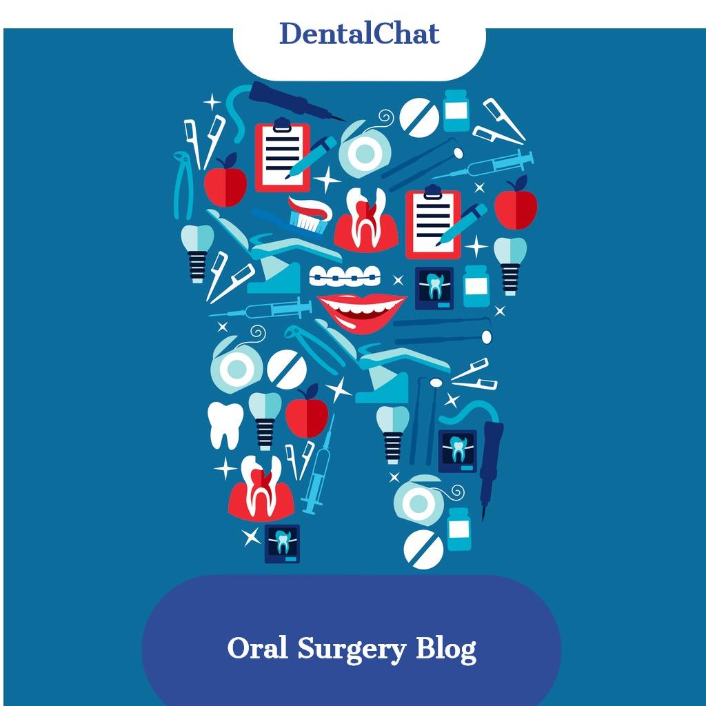 Orthognathic surgery blogging online