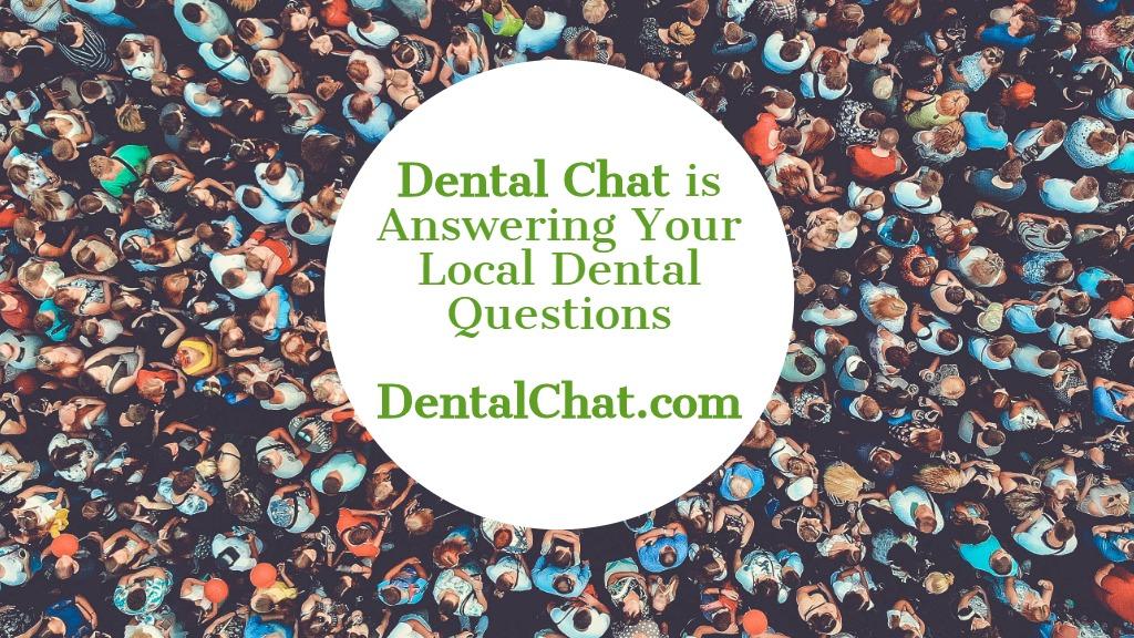 local teledentistry, local dental chatbot, live dentist chatbots, dental chat bot