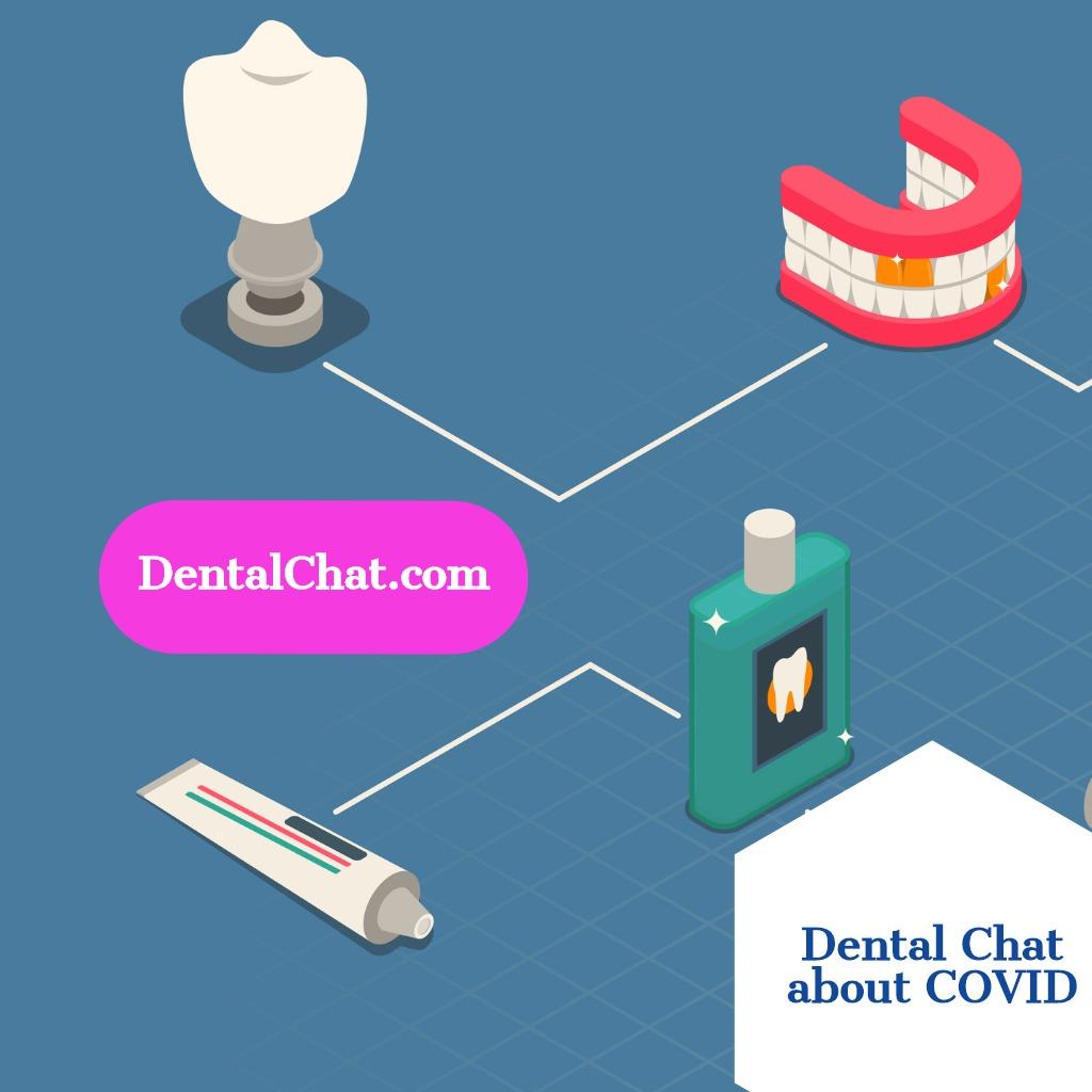 Covid dentistry information, covid-19 dentist info